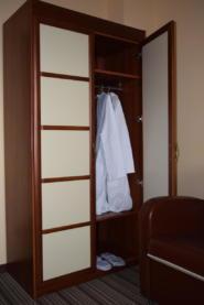 Джуниор сьют МV (двухкомнатный, вид на мыс Алчак) Отель Гранд г. Судак